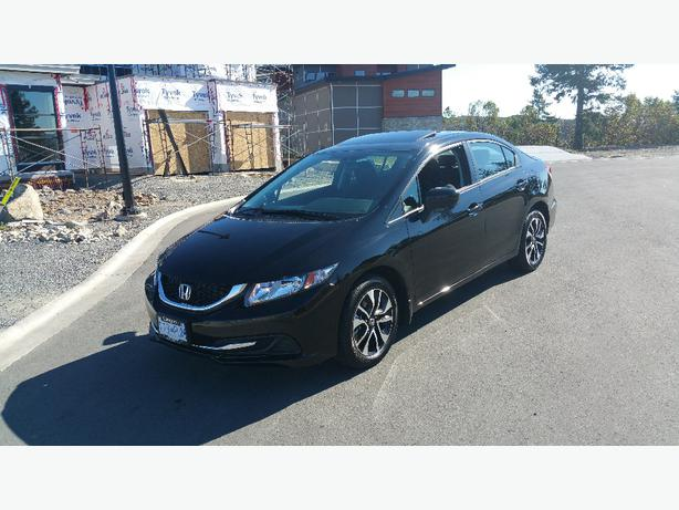 2015 honda civic ex for sale west shore langford colwood metchosin highlands victoria. Black Bedroom Furniture Sets. Home Design Ideas