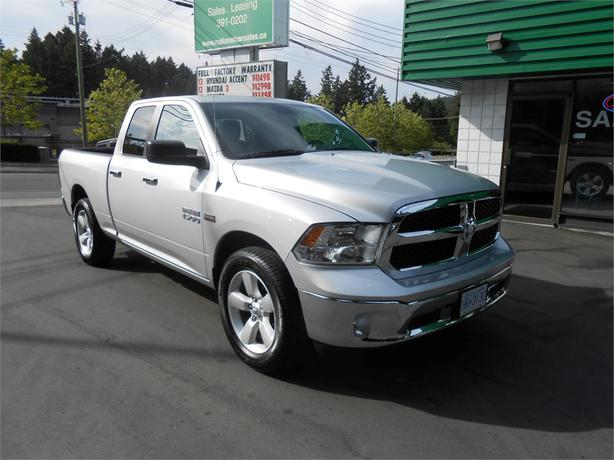 2014 dodge ram 1500 slt hemi autos post. Black Bedroom Furniture Sets. Home Design Ideas