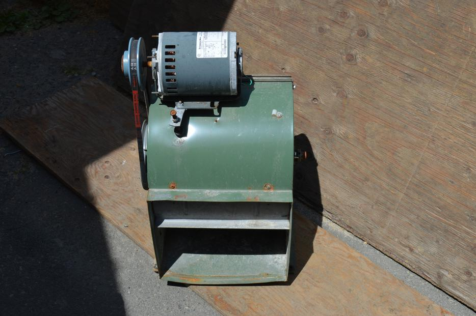 furnace fan blower assembly for sale oak bay victoria
