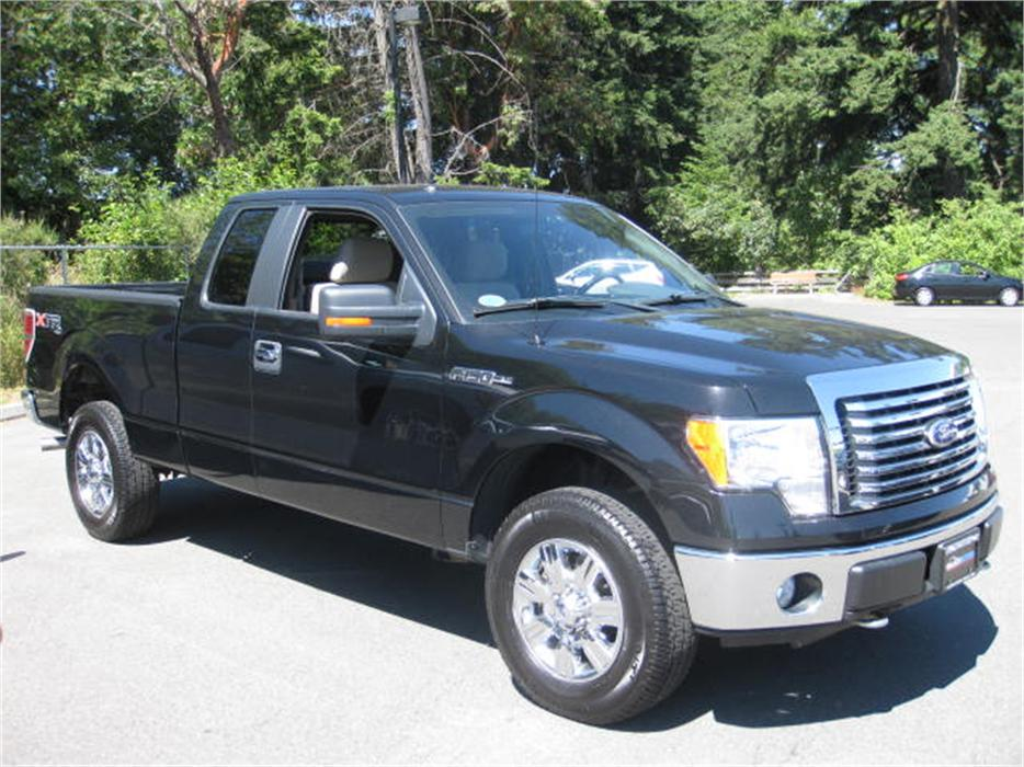 2010 ford f 150 xlt xtr north nanaimo nanaimo mobile. Black Bedroom Furniture Sets. Home Design Ideas