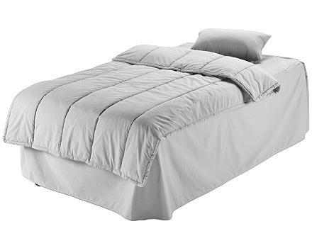 Woods Twin Size Byo Bed