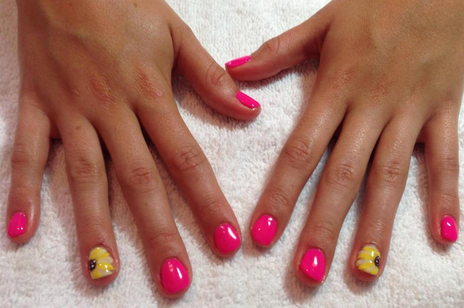 Pose d 39 ongles gel bio sculpture et shellac gatineau sector for 24 hour tanning salon near me