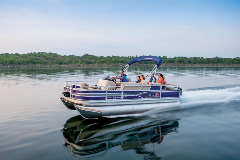 Barge To Hamilton Island