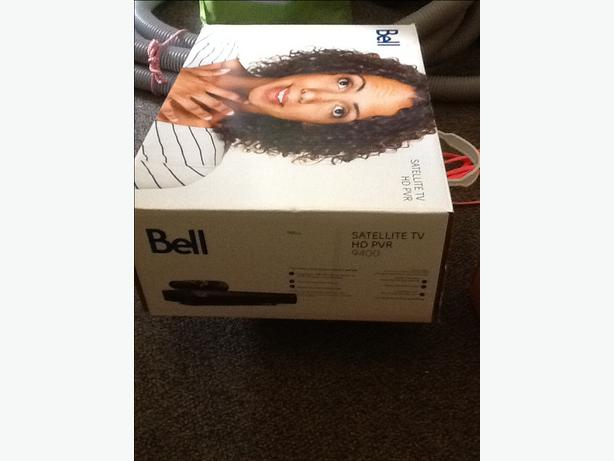 bell 9241 hook up Brand new bell 9241 hd pvr get a never used bell hd pvr at a huge discount $39999 call now limited how to hook up a high definition dvr box to a.