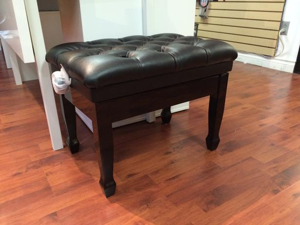 Allegro Adjustable Piano Bench By Benchworld North Vancouver Vancouver Mobile