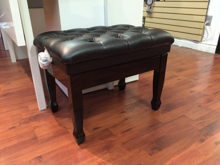 Allegro Adjustable Piano Bench By Benchworld North Vancouver Maple Ridge