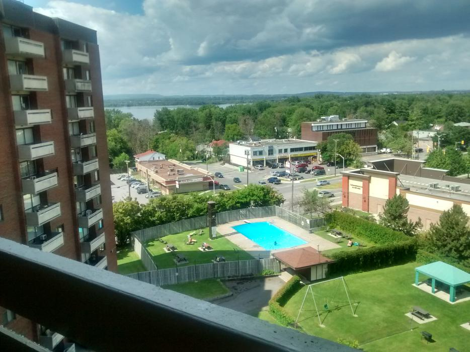 Two Bedroom Apartment Cond For Rent Nepean Ottawa