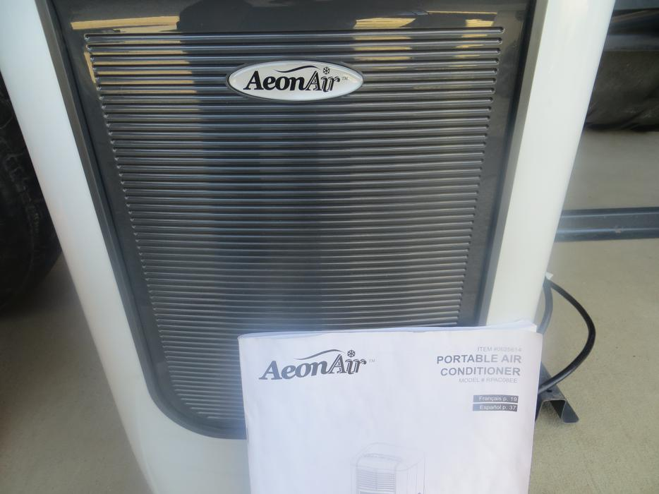 Portable Air Conditioner East Regina Regina Mobile