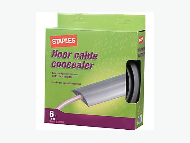 floor cord protector 6 39 north nanaimo parksville qualicum beach. Black Bedroom Furniture Sets. Home Design Ideas