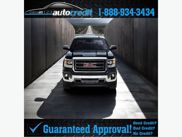 BAD CREDIT or NO CREDIT CAR AND TRUCK LOANS