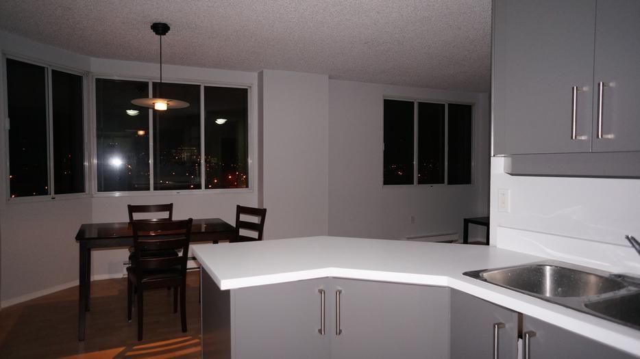 Condo Apartment For Rent In Brampton