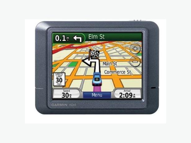 garmin nuvi 255w 4 3 portable auto gps navigator unit saanich victoria. Black Bedroom Furniture Sets. Home Design Ideas