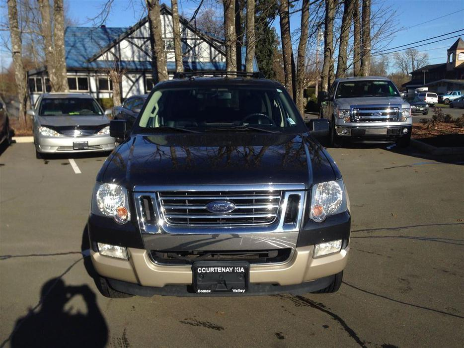 2010 ford explorer eddie bauer edition outside nanaimo nanaimo mobile. Black Bedroom Furniture Sets. Home Design Ideas