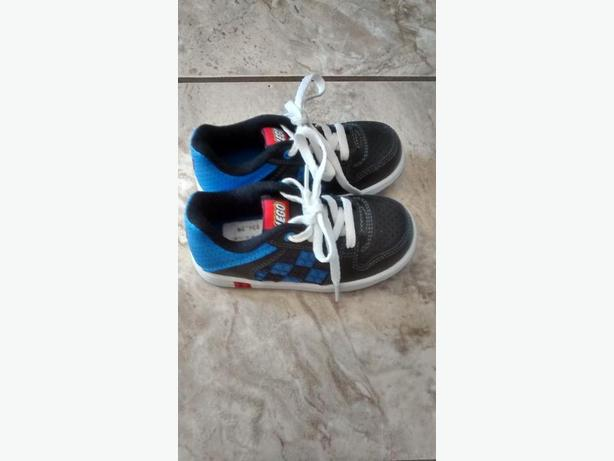 Brand New - Boys LEGO Sneakers - Size 8