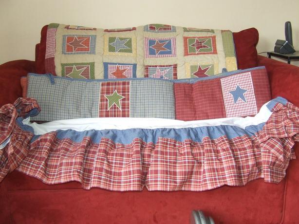 Crib Bedding Sets Winnipeg