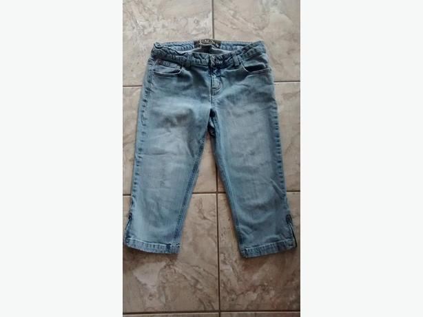 Ladies Garage Capris - Size 29