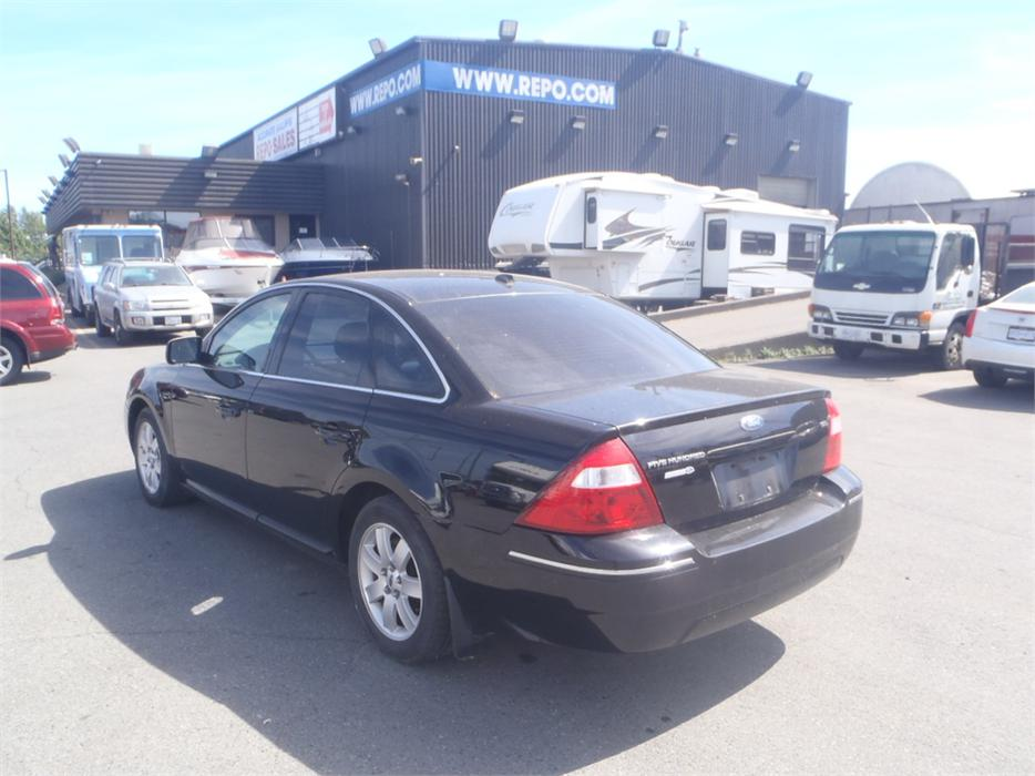 2007 ford five hundred sel fwd outside comox valley courtenay comox mobile. Black Bedroom Furniture Sets. Home Design Ideas