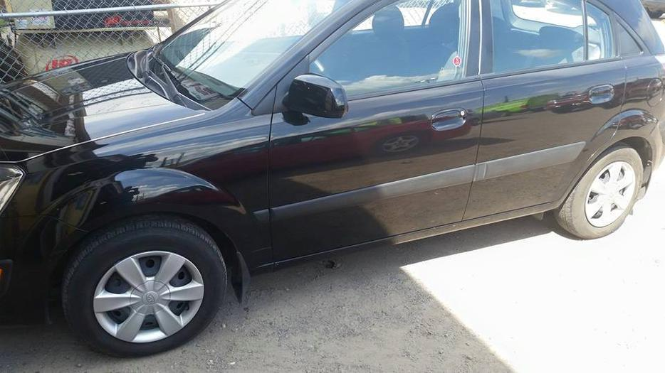 2006 Kia Rio5 Very Low Km Is 43 000 East Regina Regina