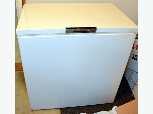 apartment size freezer saanich victoria