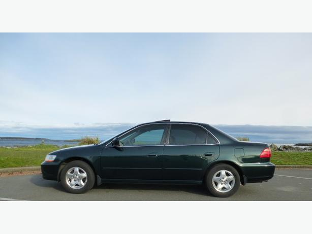2000 honda accord ex v6 saanich victoria. Black Bedroom Furniture Sets. Home Design Ideas