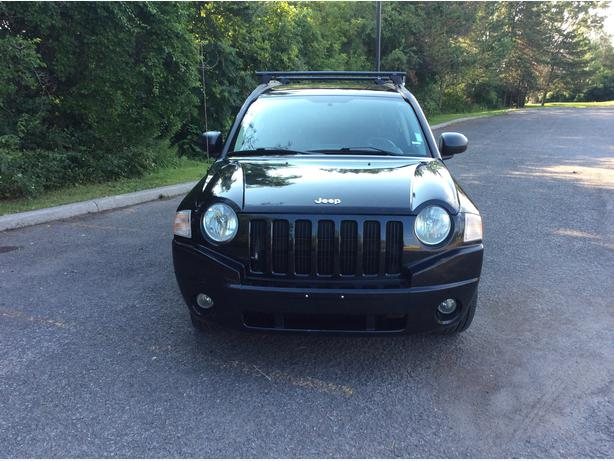 2008 Jeep Compass 4x4 Hull Sector (Quebec), Ottawa