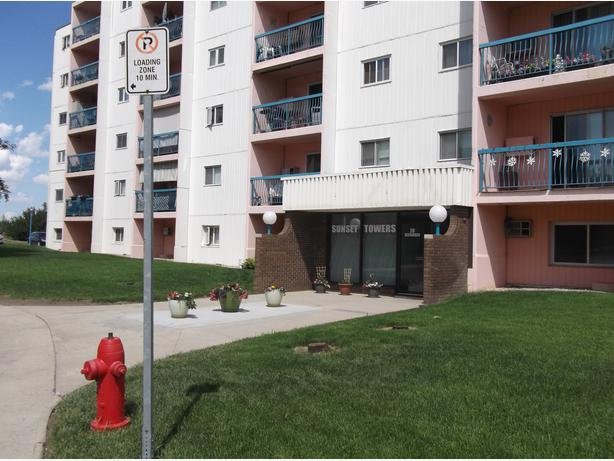 Two Bedroom Apartment For Rent Available Immediately North Regina Regina