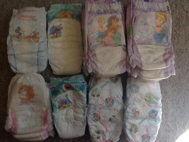 Princess Pull Ups Diapers | www.pixshark.com - Images ...