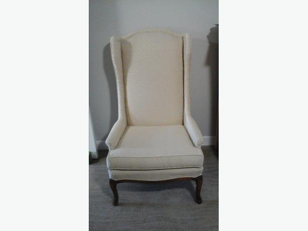 cream colored wingback chairs sitting chair wing back color neutral east 13594 | 48186056 614
