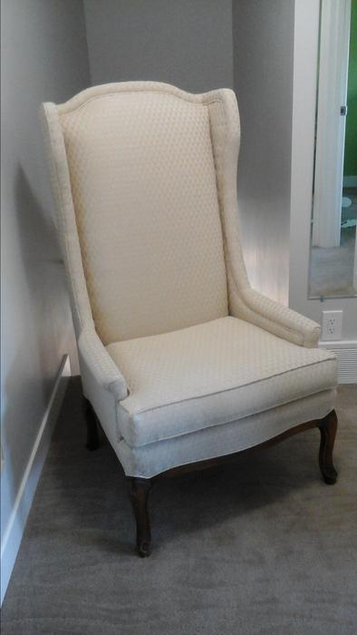 cream colored wingback chairs sitting chair wing back color neutral east 13594 | 48186071 934