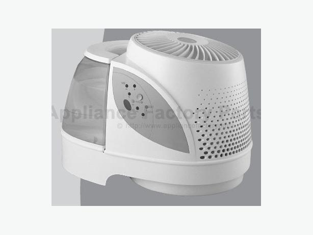 Bionaire Cool Mist Humidifier Central Saanich Victoria