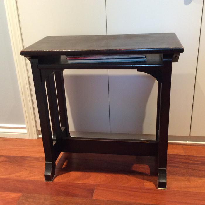 Wooden Piano Bench Oak Bay Victoria Mobile