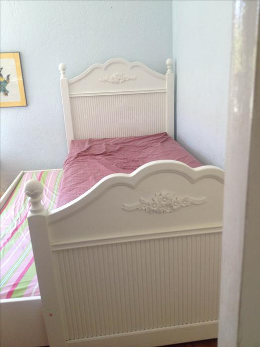 Used Trundle Bed Ottawa