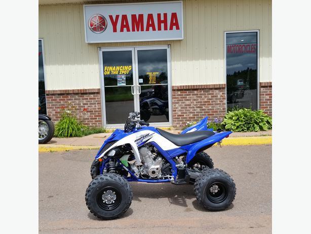 2016 Yamaha Raptor 700 - New - Financing Available