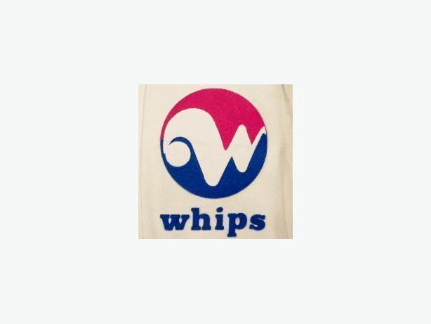 WANTED: Winnipeg Whips baseball items