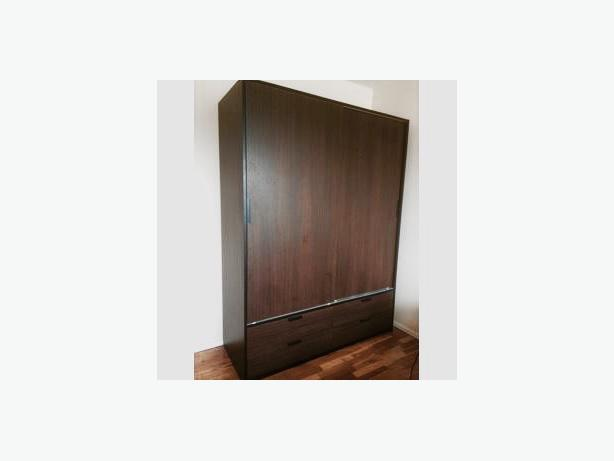 ikea trysil wardrobe for sale victoria city victoria mobile. Black Bedroom Furniture Sets. Home Design Ideas