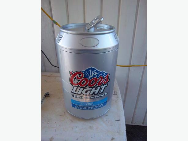 Coors light fridge for sale grouponc frank door company is proud to be the first cold storage door manufacturer to introduce the choice of color we are proud to have built the doors that aloadofball Gallery