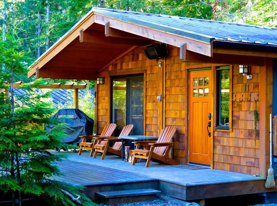 Cozy Cottage Rentals Outside Victoria Victoria