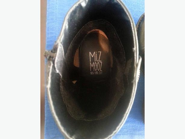 Miz Mooz Shoes Toronto Canada
