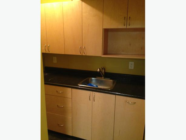 Used kitchen cabinets malahat including shawnigan lake for Kitchen cabinets york region