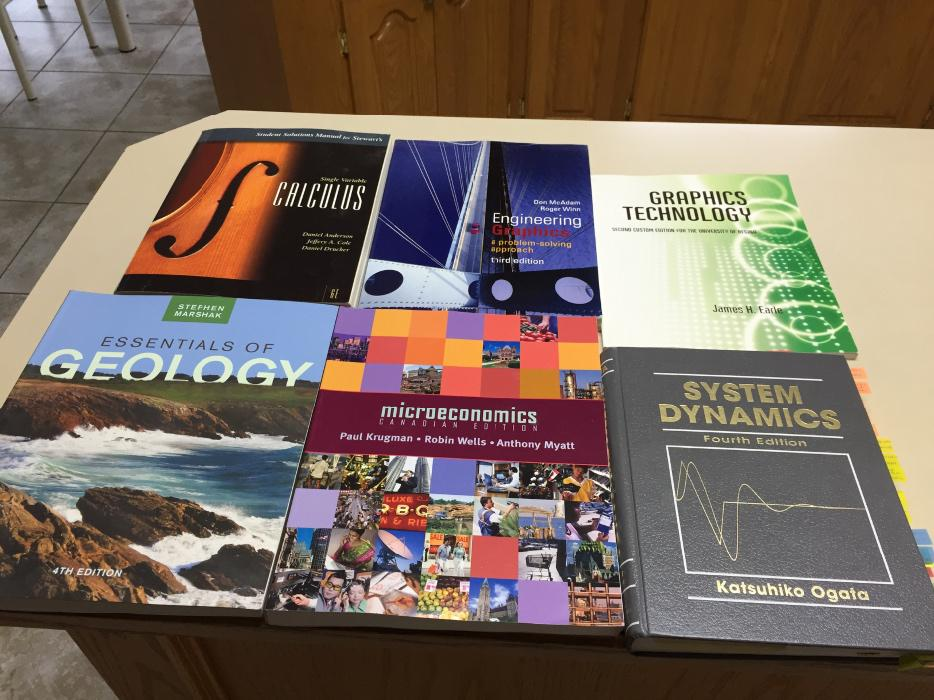 engineering econ geology textbooks by ogata krugman marshak stewarts east regina regina. Black Bedroom Furniture Sets. Home Design Ideas