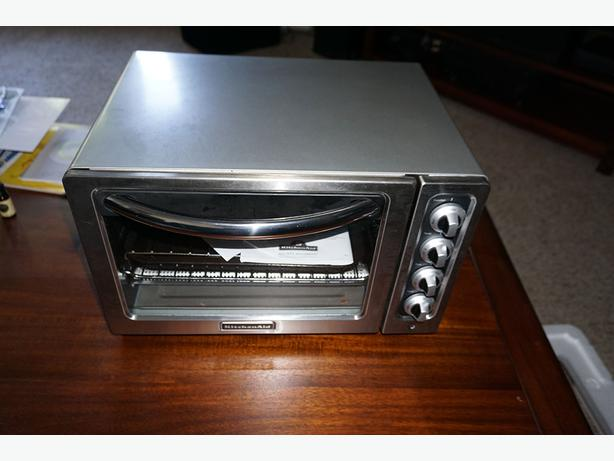 Countertop Convection Oven For Sale : KCO223CU 12