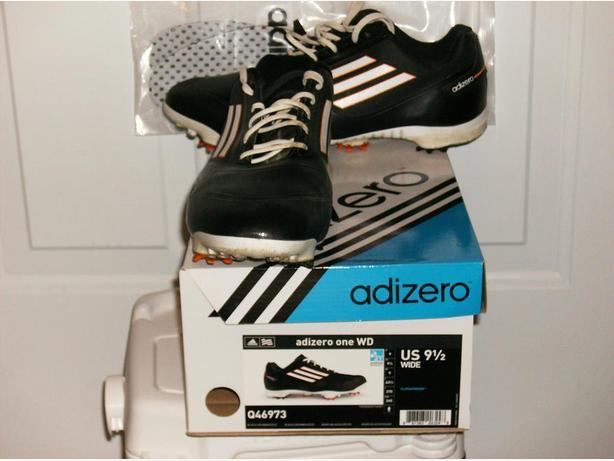 Adizero One WD 9.5 Wide
