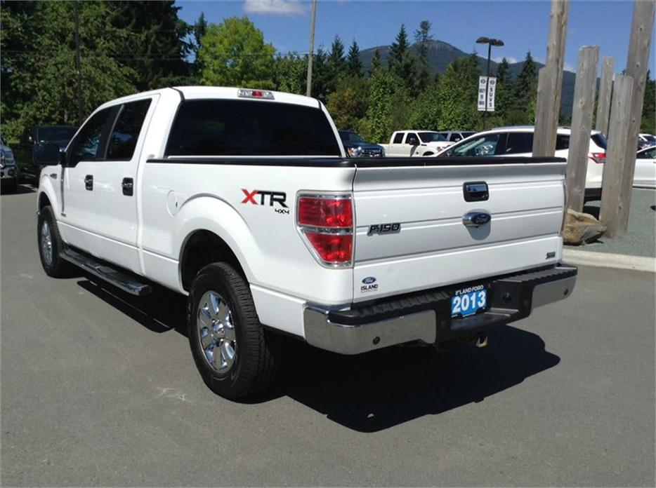 2013 ford f 150 ecoboost towing autos post. Black Bedroom Furniture Sets. Home Design Ideas
