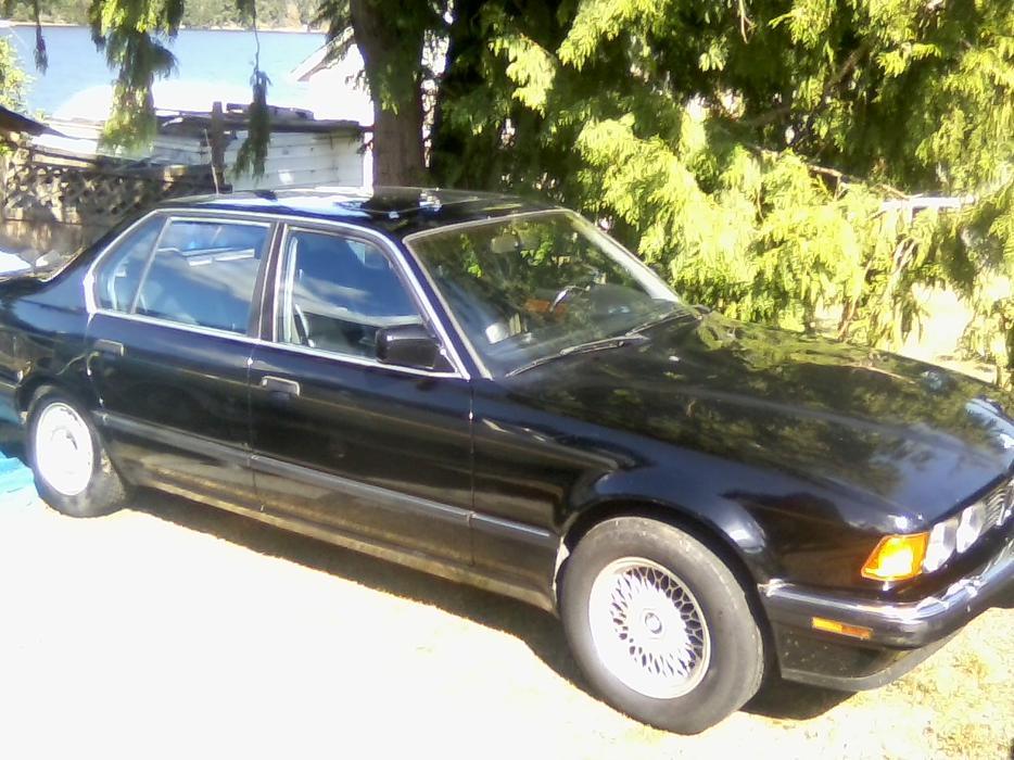 Bmw Nanaimo Used Cars