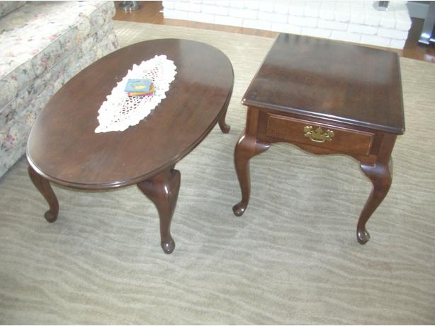 Coffee and end tables west shore langford colwood for Coffee tables london ontario