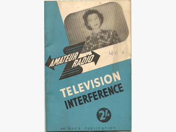 Amateur Radio Television 104