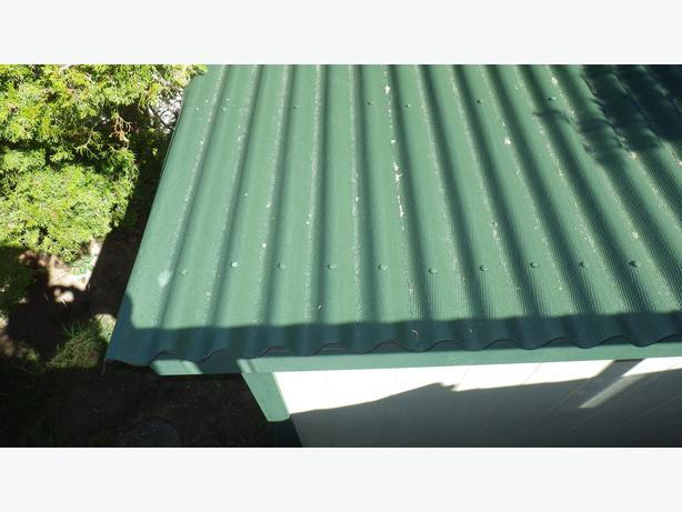 Corrugated Roof Ondura Corrugated Roofing