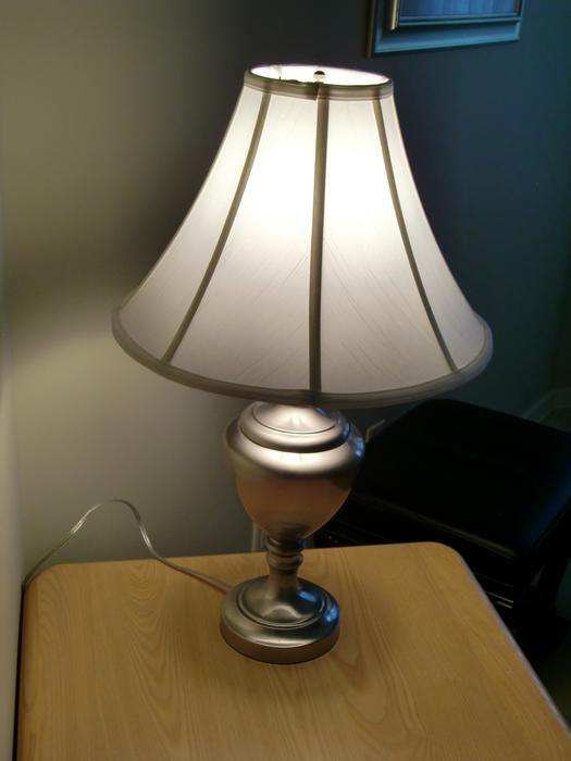 Salt Lamps Kamloops : Table Lamp North Nanaimo, Nanaimo
