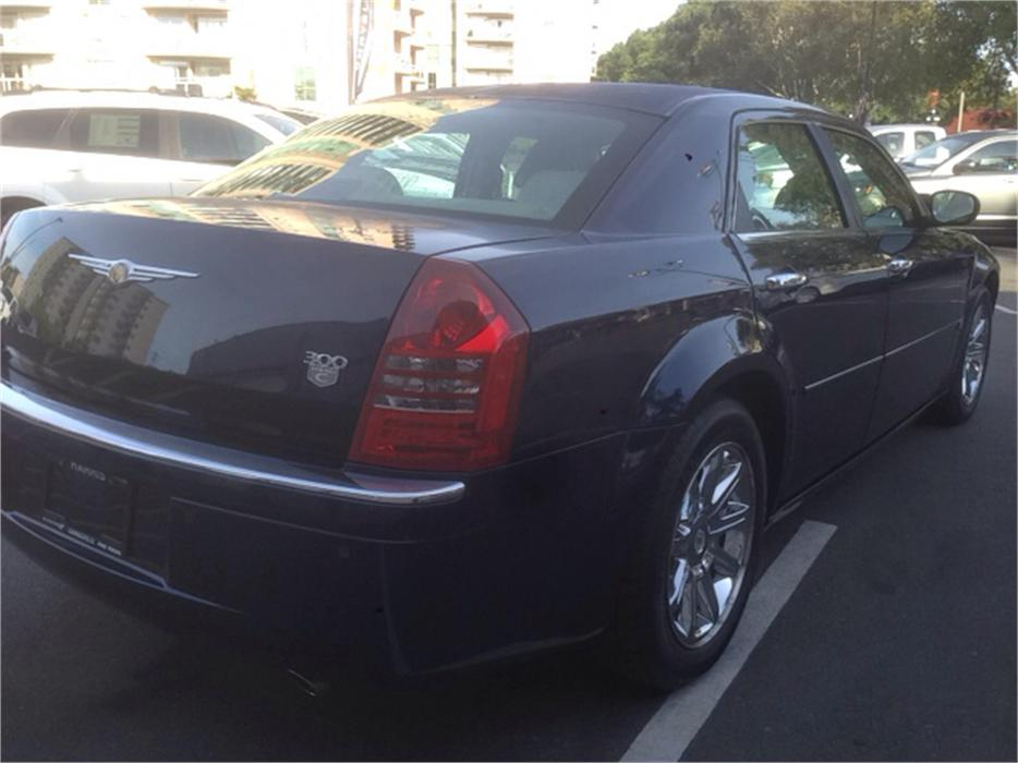 2006 chrysler 300c low mileage outside cowichan valley cowichan mobile. Cars Review. Best American Auto & Cars Review