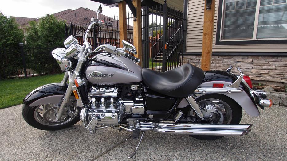 Motorcycle Dealers Kitchener Ontario